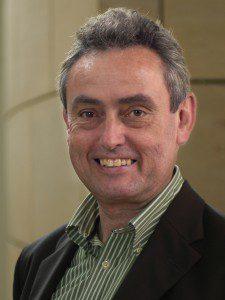 Horst Becker, ehem. Parlamentarischer Staatssekretär für Verkehr in NRW